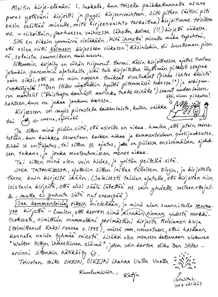 Ensimmäinen kirje, sivu2