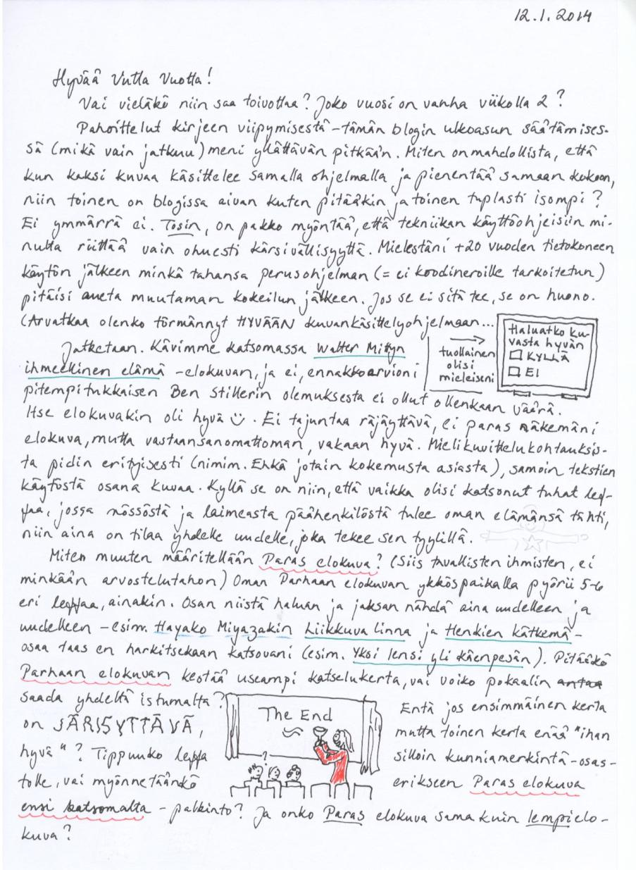 Kirje2Sivu1